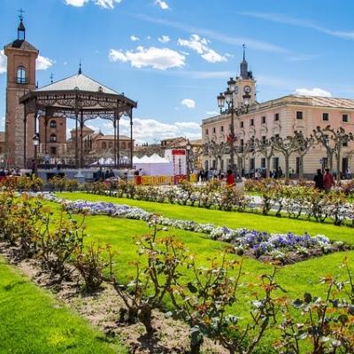 También en 2020 vuelve al Corral 'La Huella de Alcalá'