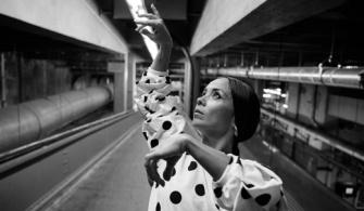 Enfoque (Buscando a Carmen Amaya)
