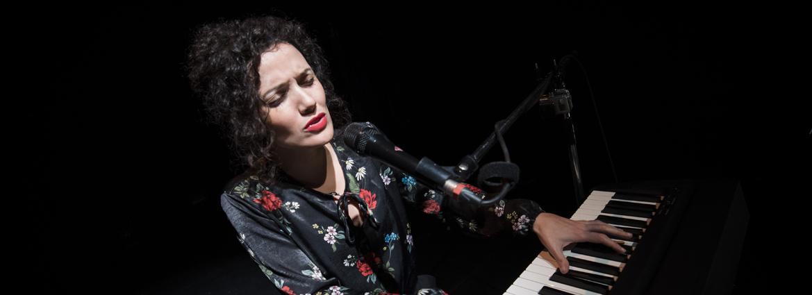Cantando a las poetas del 27 | Sheila Blanco