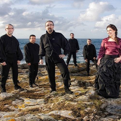 Luar na Lubre ofrecerá un segundo concierto en el Corral el sábado 19 de diciembre