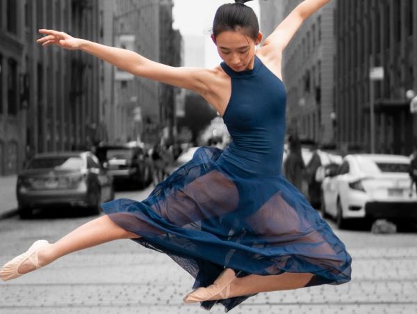 El Corral lanza el 'Abono Danza', con dos espectáculos de esta disciplina a precio reducido