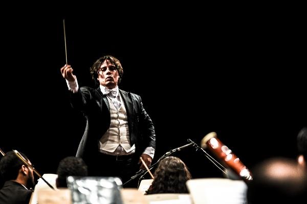 Beethoven, protagonista del Concierto de Reyes de la Orquesta Ciudad de Alcalá en el Corral