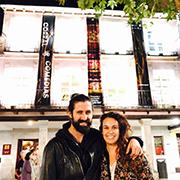 Darío Facal y Carlota Ferrer, nuevos coordinadores artísticos del Corral de Comedias de Alcalá de Henares