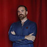 Fernando Sánchez-Cabezudo será desde enero el nuevo coordinador artístico del Corral de Comedias de Alcalá