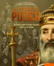 Abel Cádiz Ruiz presenta este 11 de febrero su libro La historia del poder en el Corral de Alcalá