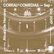 El Embrujado, de Valle-Inclán, abrirá la temporada 2017/18 en el Corral de Comedias de Alcalá
