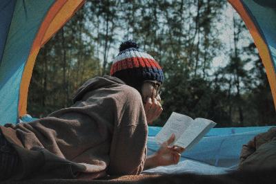 Filosofía y la figura de la mujer en los libros en 'Lecturas violetas'