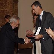 El Teatro de La Abadía recibe la Medalla al Mérito en las Bellas Artes