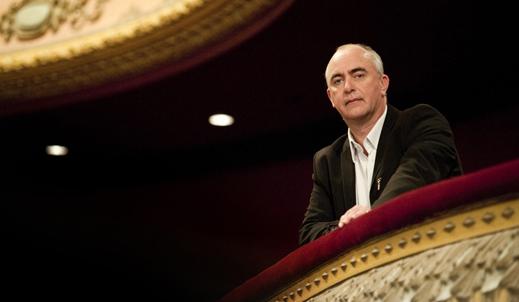 Gala de ópera francesa
