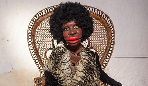 Mrs. Brownie