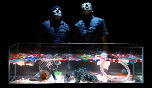 Nautilus. 20.000 leguas de viaje submarino