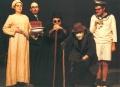 El enfermo imaginario - Iguana Teatre - Corral de Alcalá
