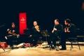 Tres músicas, tres culturas - Corral de Alcalá