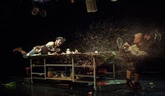 Teatralia: Algo de un tal Shakespeare