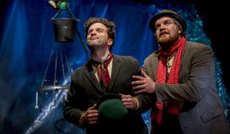 The Bockety World of Henry and Bucket (El descacharrado mundo de Henry y Bucket)