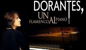 Un flamenco al piano