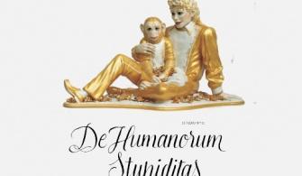 Estudio nº13 De humanorum stupiditas