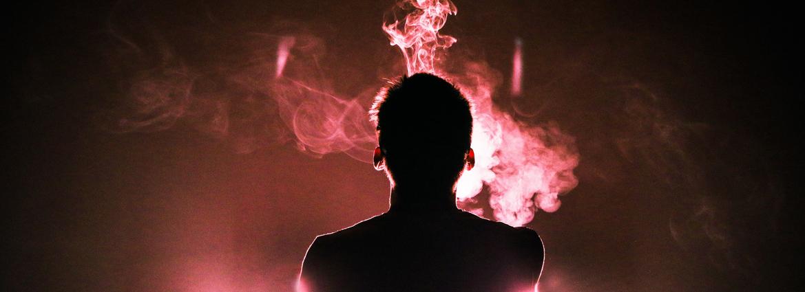 Fumarolas | La Conocida