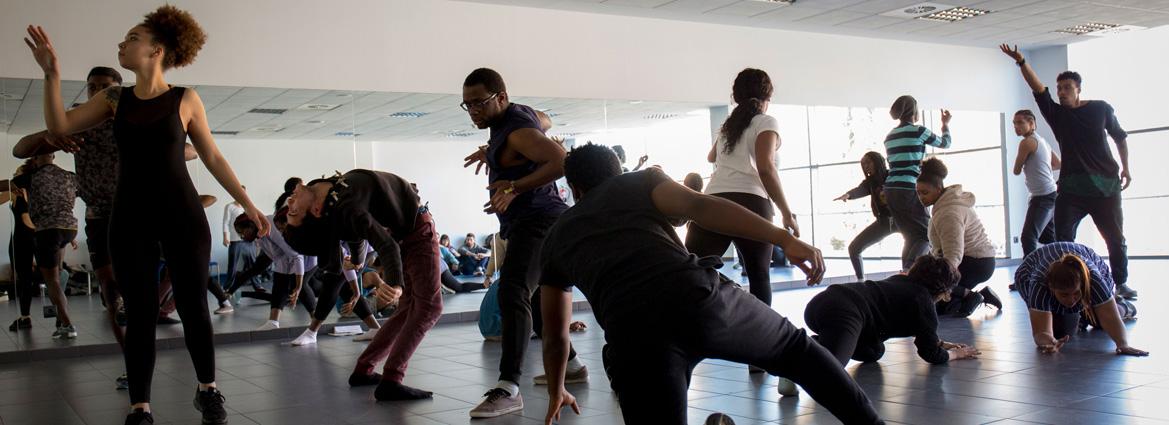 Primer Acto | La Joven Compañía